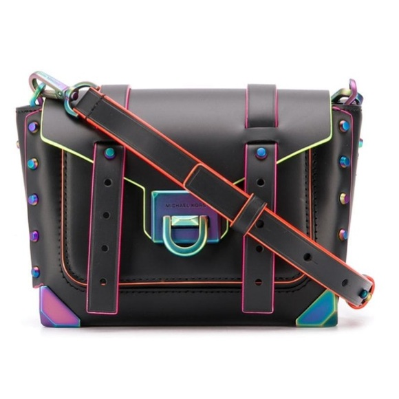 Michael Kors Handbags - SOLD  Michael Kors Manhattan Crossbody